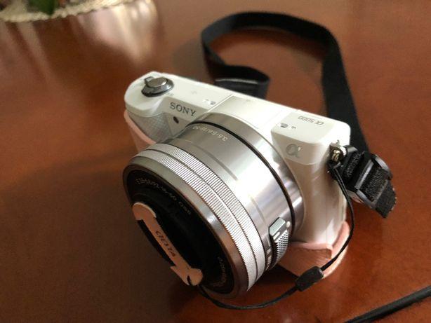 Sony A5000 JAK NOWY