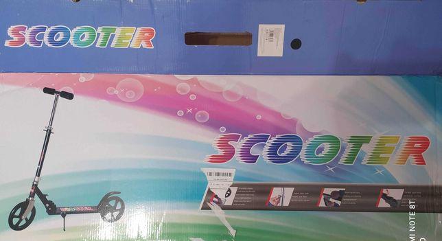 Hulajnoga składana Scooter NOWA
