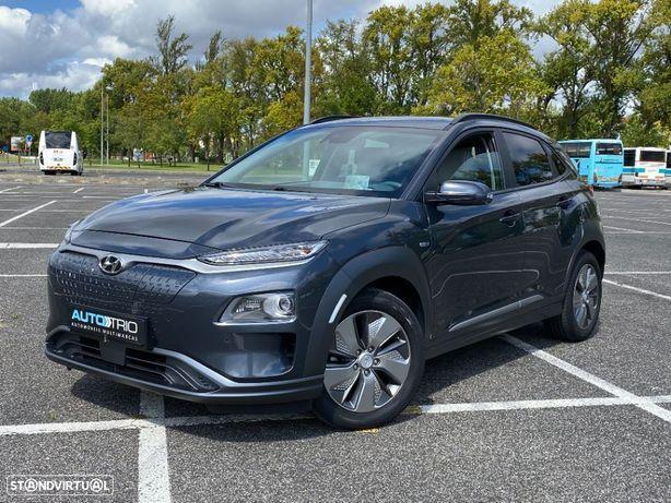 Hyundai Kauai EV 64kWh Premium+P.Premium