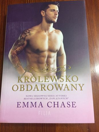 Emma Chase - Krolewsko obdarowany