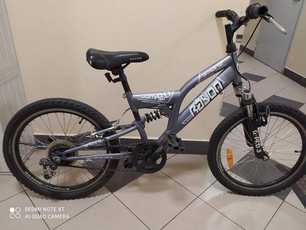 Sprzedam rower 20cali