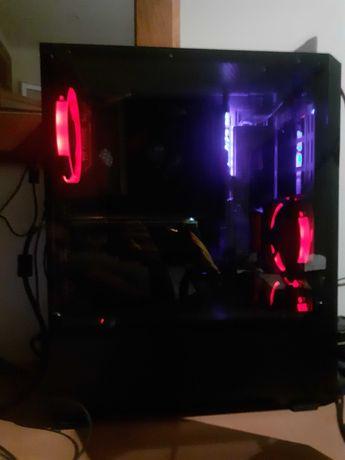 Computador gaming PC i7 9700(3GHZ)