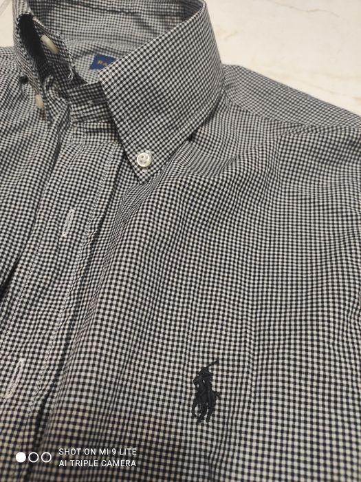 Młodzieżowa koszula Ralph Lauren Chylice-Pólko - image 1