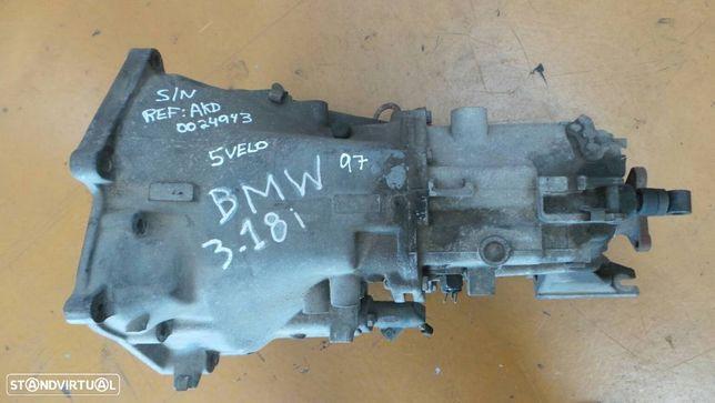 Caixa Velocidades Bmw 3 (E36)