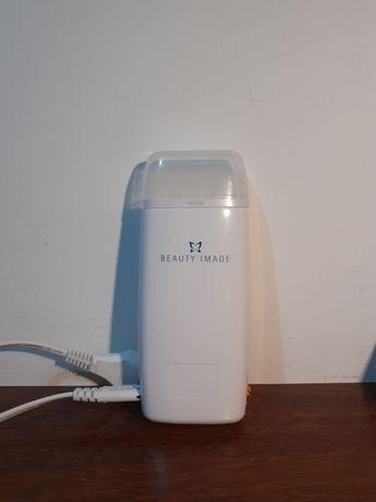 Máquina de depilação a cera