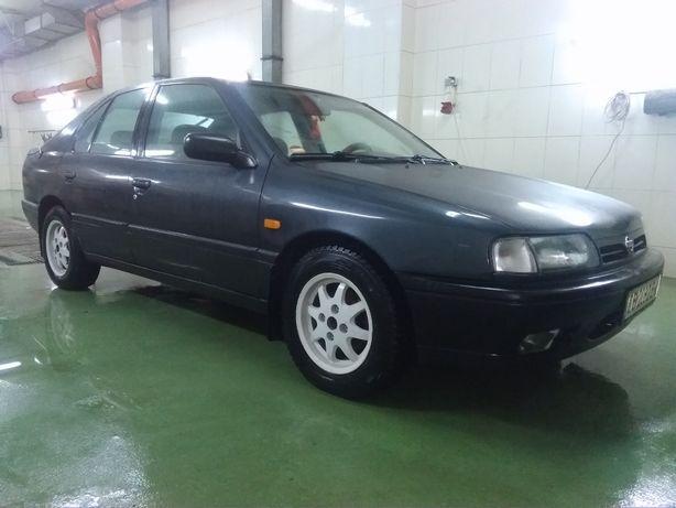 Nissan Primera p 10