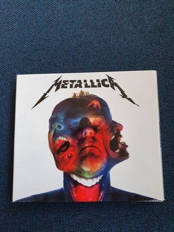 Metallica - Hardwired + bonus