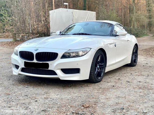 BMW Z4 20 i Pack M