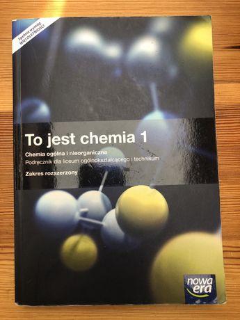 To jest chemia 1,2. Nowa Era.