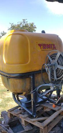 Pulverizador Atomizador 600L para Trator