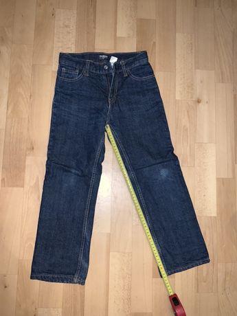 Продам джинси OshKosh на флісі 7р.