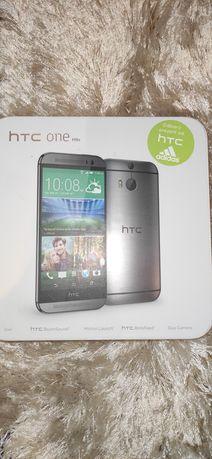 HTC One M8s w idealnym stanie