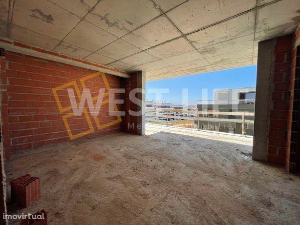 Apartamento em Ericeira - apartamento T2 com varanda de 2...