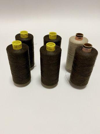Нитки швейные 100% polyester
