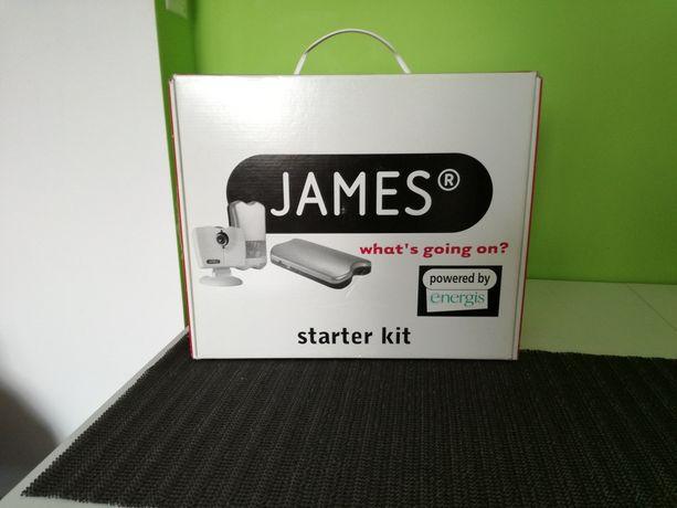 Kamerka JAMES usb+multisensor