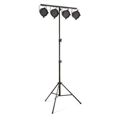 Cтійка для світла ATHLETIC NLS-4 (БАЛКА 120 СМ)