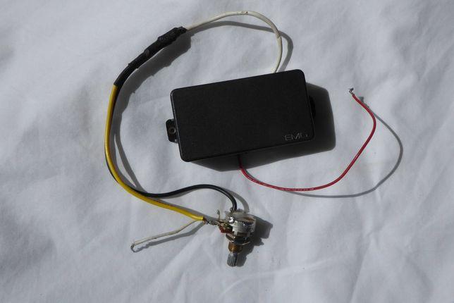 Captador (Pickup) EMG-81