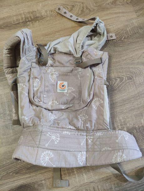 Продам рюкзак ergo baby оригинал