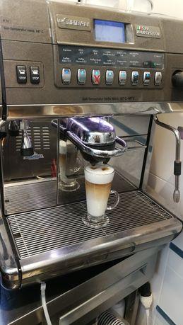 LA cimbali s39 od serwis ekspres do kawy automatyczny