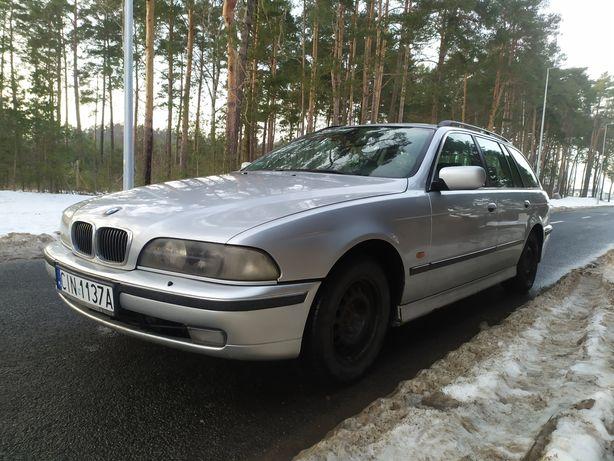 BMW 5 E39 523i Touring