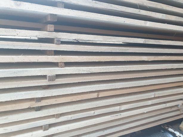 SKŁAD Drewna deski kantówki więźba boazeria podbitka murłata