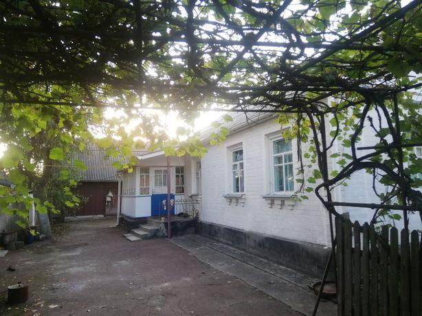 Продається будинок с. Левків(Димарка)