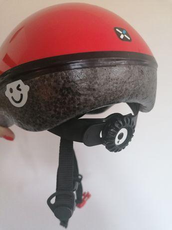 Kask rowerowy 47 - 53