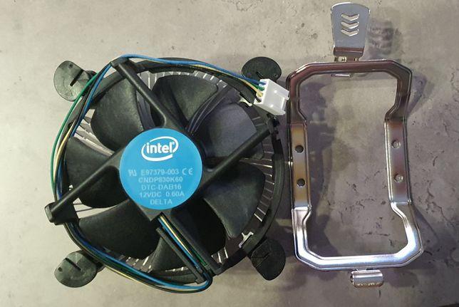Кулер DTC-DAB 16 для материнских плат с сокетом Intel 1151v2, 1151
