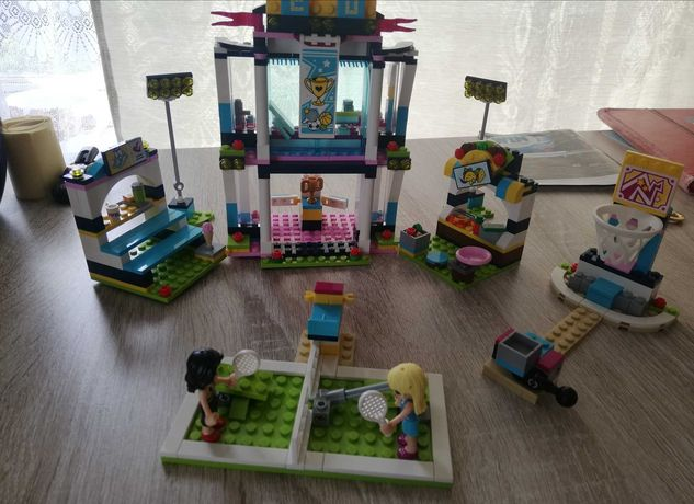 Lego friends лего оригінал
