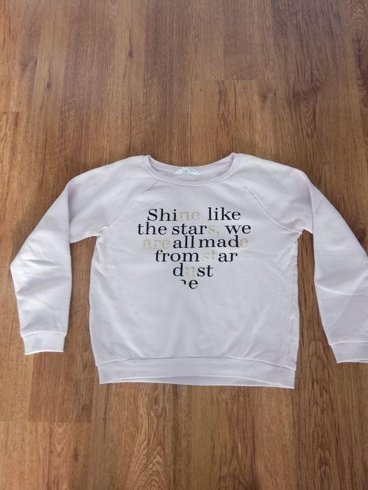 Bluza dziewczęca firmy H&M w rozmiarze 146/152 Lubartów - image 1