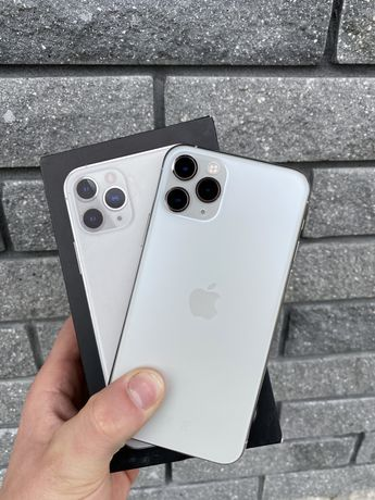 iPhone 11Pro 64gb Silver