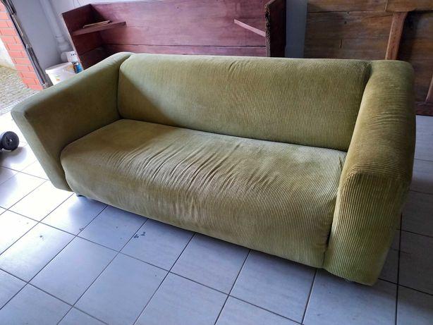 Sofa dwu osobowa - IKEA Klippan
