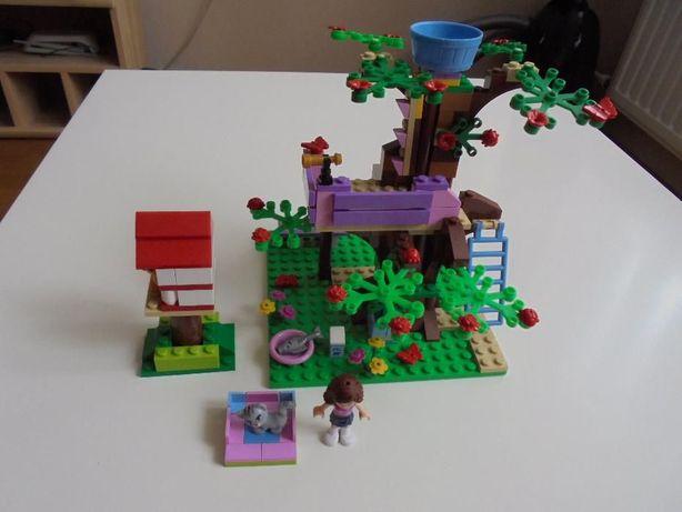 Lego Friends 3065 Domek na drzewie Oliwii