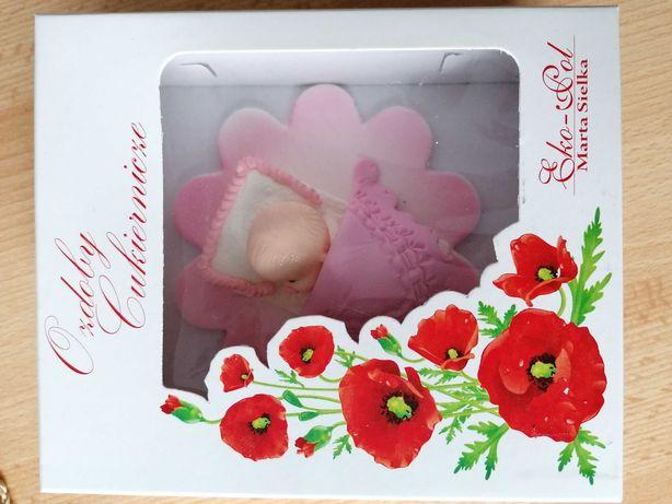 Figurka na tort dla dziewczynki