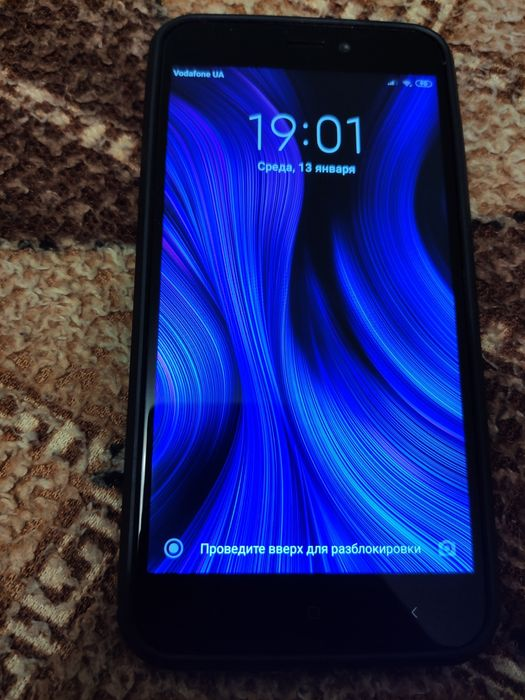 Xiaomi model redmi 4x Старобельск - изображение 1