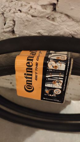 Opona x2 Continental Sport Contact 28 x 1,3/8 (37-622)