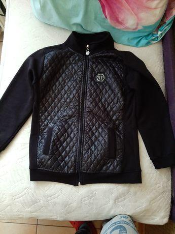 Олімпійка,літня курточка Philipp Plein 152р