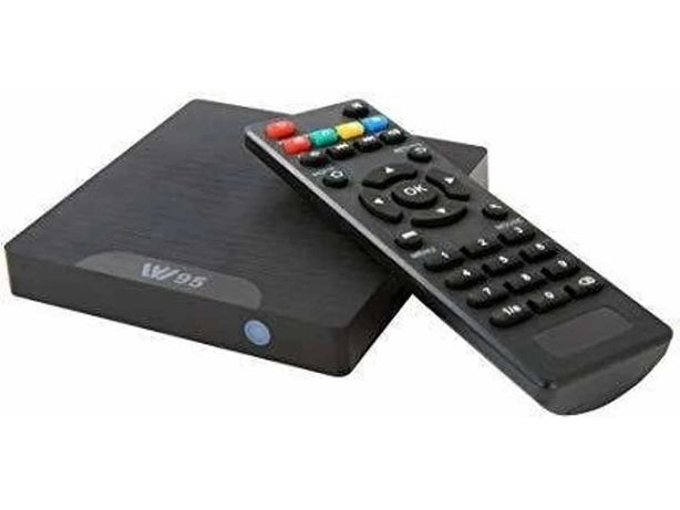Box Smart Tv Android W95