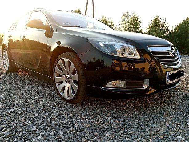 Opel Insignia OPC Line 2,0CDTI