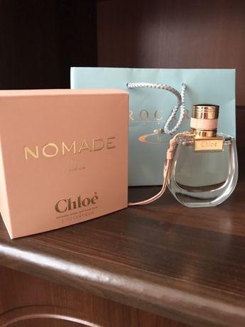 Парфумована вода Chloe nomade Оригінальні