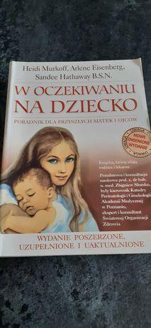 W oczekiwaniu na dziecko książka
