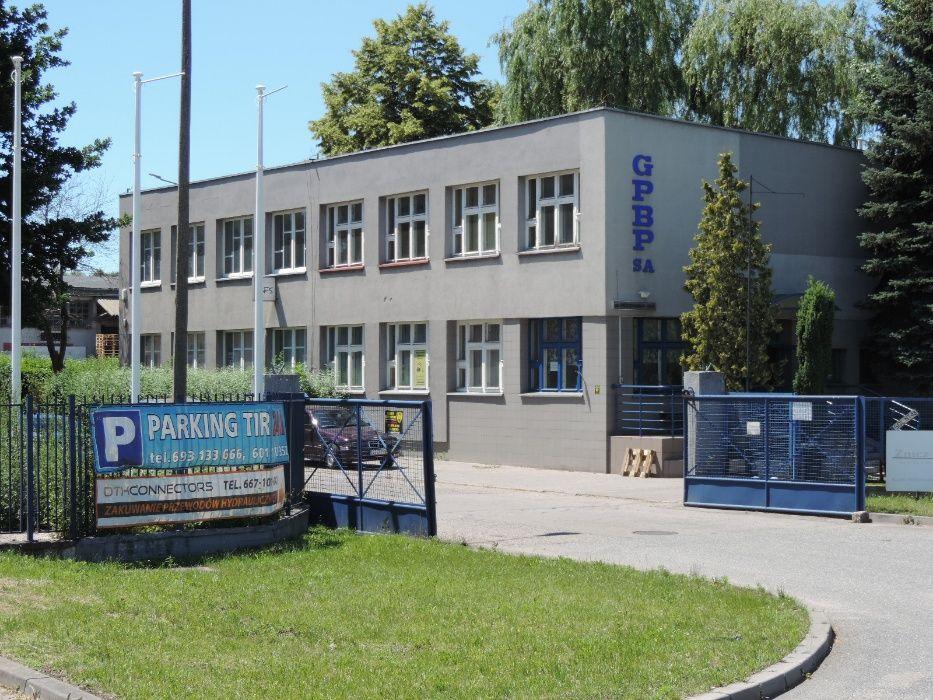Biuro lokale użytkowe w atrakcyjnej lokalizacji wynajem hale garaże Gliwice - image 1