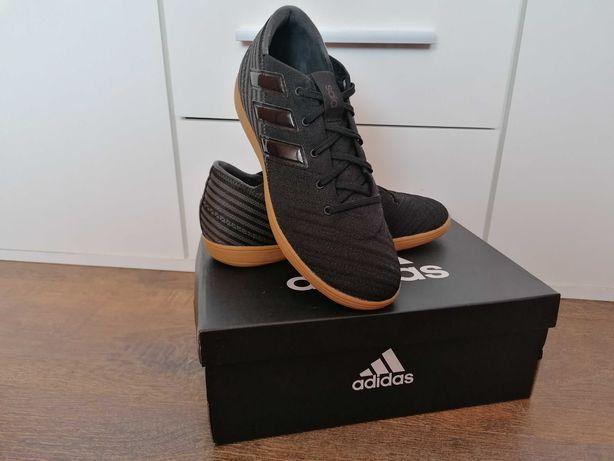 Adidas Nemeziz 17.4 In J Sala r. 38