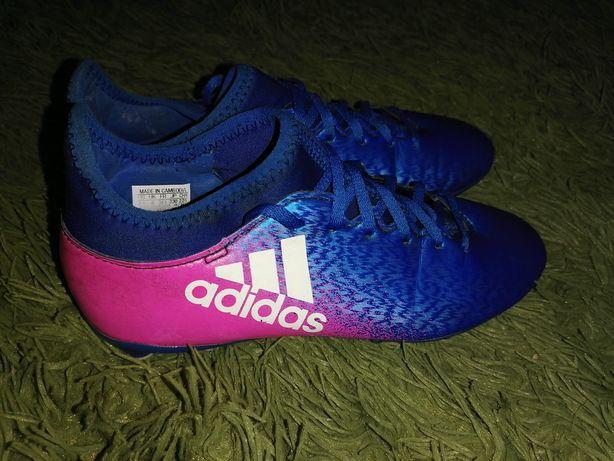 Бутсы Adidas X 16.3