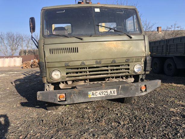 Продам Kamaz 5320