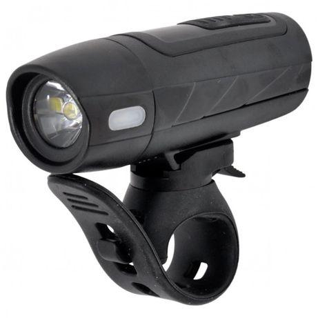 Lampa przednia XC-283LS 3W LED 200lm USB IP44