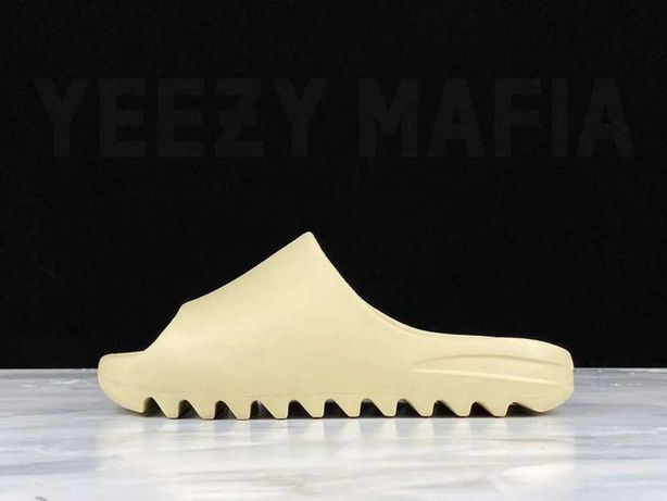 Шлепки Adidas Yeezy Slide Bone 1:1