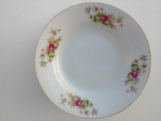 японский фарфор тарелки для первых блюд CHORI