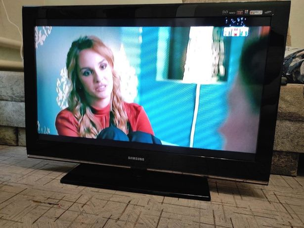"Телевизор 40"" LED Samsung LE40B530P7W"