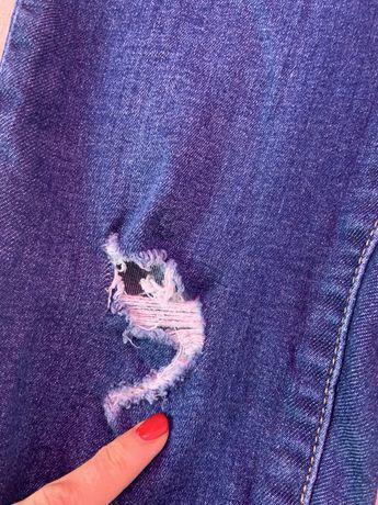 Spodnie Sinsay 34XS